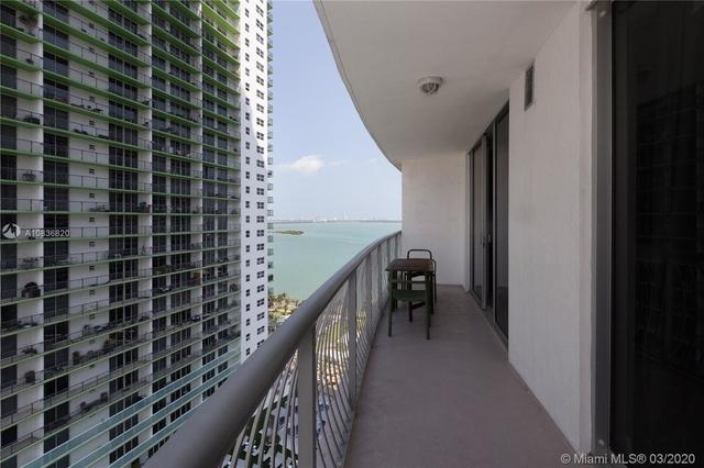 1 Bedroom, Seaport Rental in Miami, FL for $1,999 - Photo 1