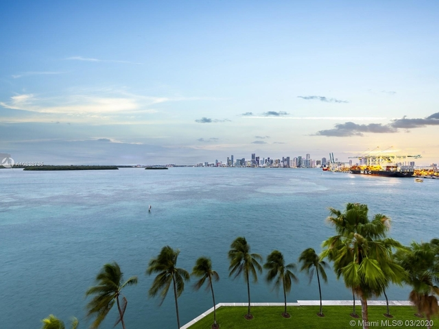 3 Bedrooms, Fisher Island Rental in Miami, FL for $30,000 - Photo 2