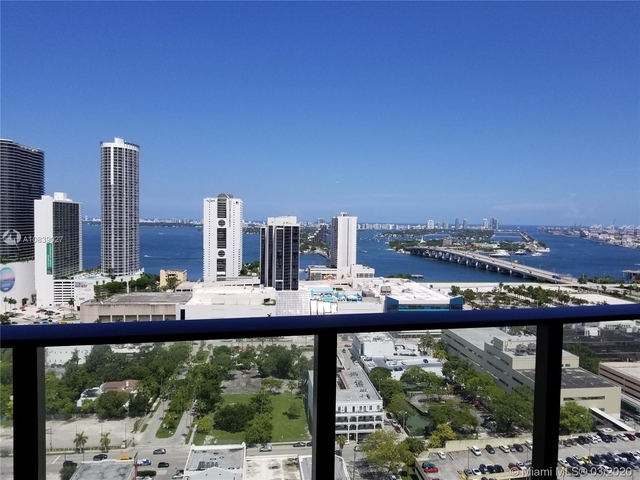 Studio, Media and Entertainment District Rental in Miami, FL for $2,300 - Photo 1