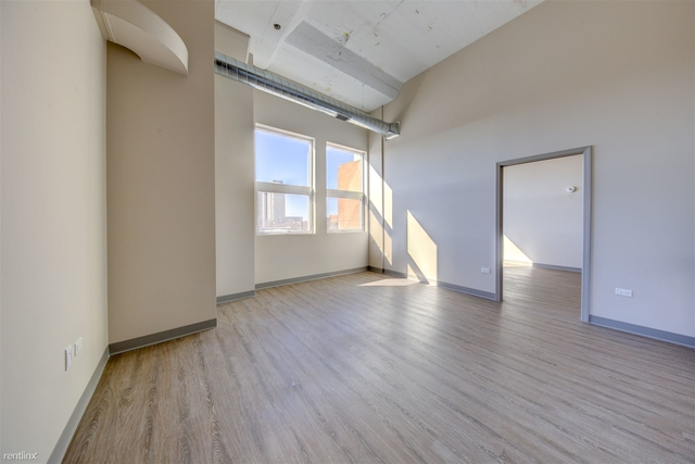 2 Bedrooms, South Loop Rental in Chicago, IL for $2,499 - Photo 2