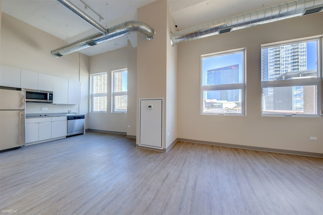 1 Bedroom, South Loop Rental in Chicago, IL for $1,999 - Photo 2