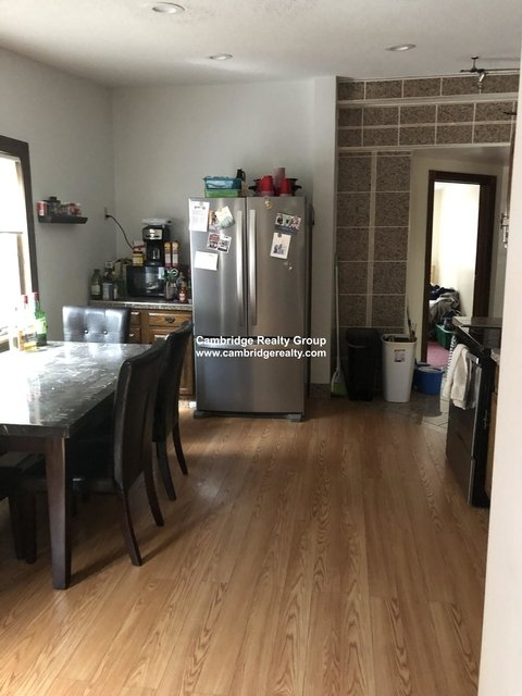 5 Bedrooms, Cambridgeport Rental in Boston, MA for $6,000 - Photo 1