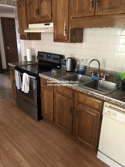 5 Bedrooms, Cambridgeport Rental in Boston, MA for $6,000 - Photo 2