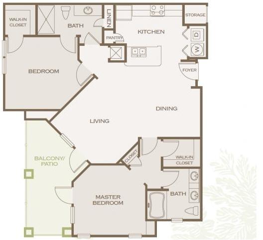 3 Bedrooms, Corbin Crossing Rental in Kansas City, MO-KS for $1,620 - Photo 1