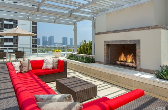 2 Bedrooms, Westwood Rental in Los Angeles, CA for $9,995 - Photo 2