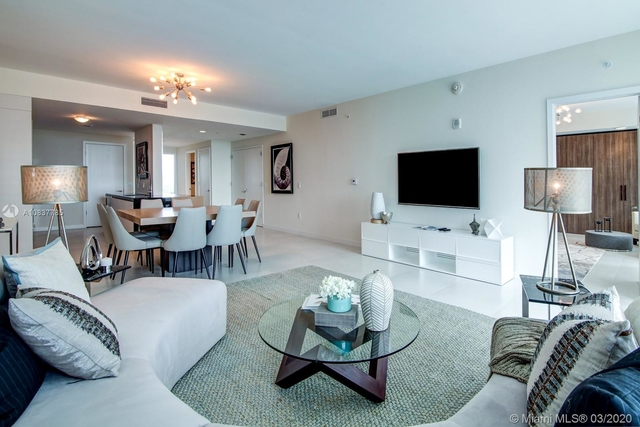 3 Bedrooms, South Pointe Towers Condominiums Rental in Miami, FL for $12,500 - Photo 2