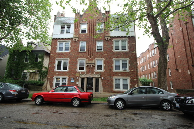 Studio, Uptown Rental in Chicago, IL for $1,015 - Photo 1