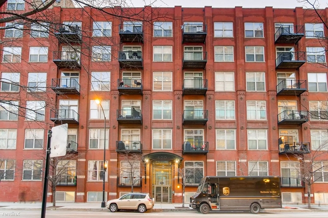 2 Bedrooms, West Loop Rental in Chicago, IL for $2,145 - Photo 1