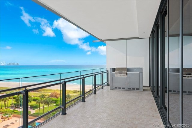 1 Bedroom, Altos Del Mar South Rental in Miami, FL for $9,000 - Photo 2