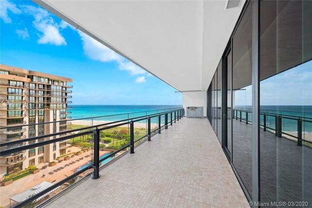 1 Bedroom, Altos Del Mar South Rental in Miami, FL for $9,000 - Photo 1
