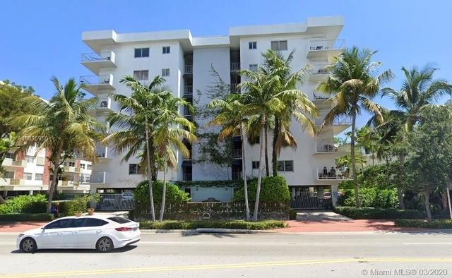 1 Bedroom, Lenox Manor Rental in Miami, FL for $1,700 - Photo 1