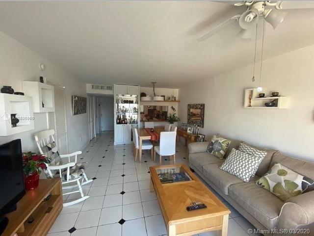 1 Bedroom, Lenox Manor Rental in Miami, FL for $1,700 - Photo 2