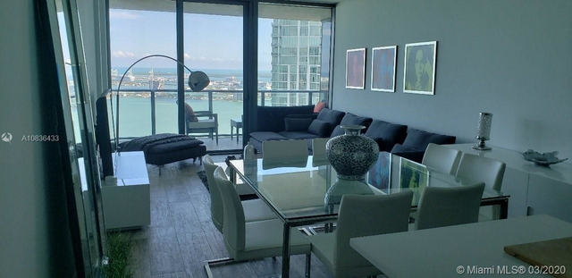 2 Bedrooms, Broadmoor Rental in Miami, FL for $3,550 - Photo 2