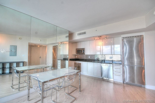2 Bedrooms, River Front West Rental in Miami, FL for $2,400 - Photo 2