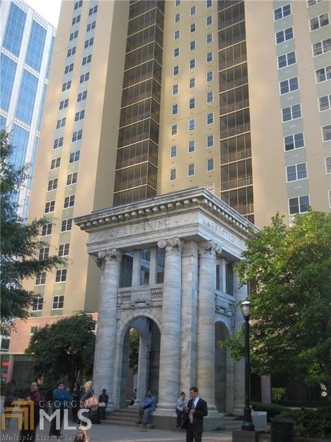1 Bedroom, Centennial Hill Rental in Atlanta, GA for $1,400 - Photo 2