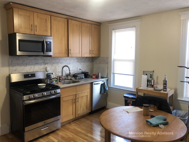 4 Bedrooms, Highland Park Rental in Boston, MA for $3,700 - Photo 2