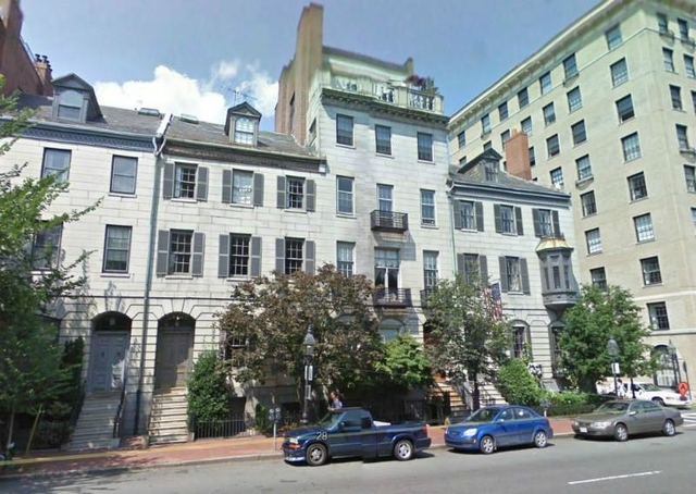 3 Bedrooms, Downtown Boston Rental in Boston, MA for $6,000 - Photo 1