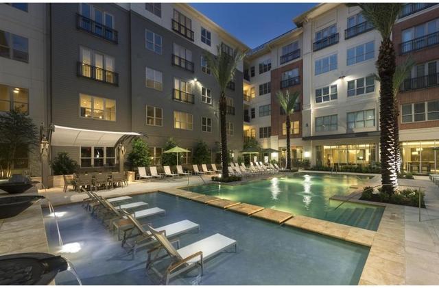 1 Bedroom, Perimeter Center Rental in Atlanta, GA for $1,226 - Photo 2