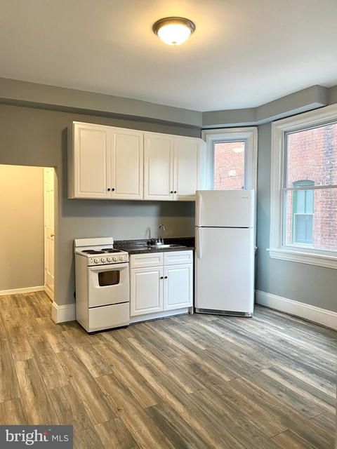 2 Bedrooms, Adams Morgan Rental in Washington, DC for $2,990 - Photo 1