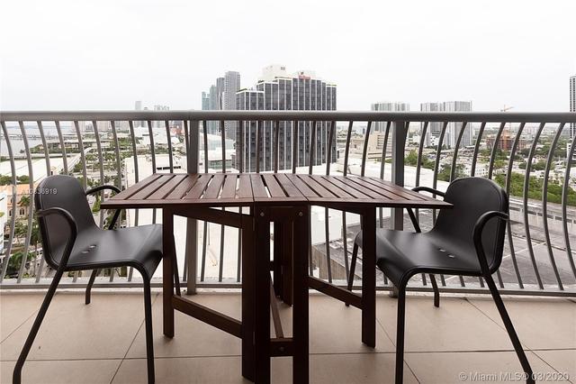 1 Bedroom, Seaport Rental in Miami, FL for $2,200 - Photo 2