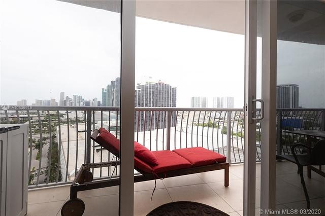 1 Bedroom, Seaport Rental in Miami, FL for $2,200 - Photo 1