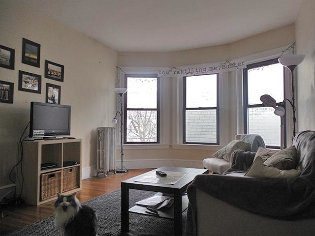 3 Bedrooms, Spring Hill Rental in Boston, MA for $3,450 - Photo 1