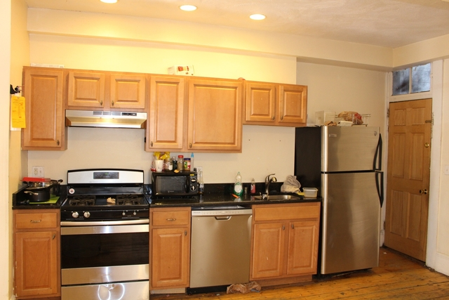 3 Bedrooms, Commonwealth Rental in Boston, MA for $2,750 - Photo 1
