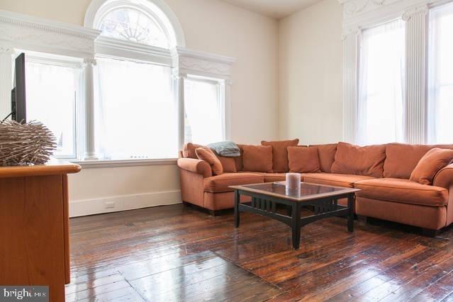 1 Bedroom, Rittenhouse Square Rental in Philadelphia, PA for $2,000 - Photo 1