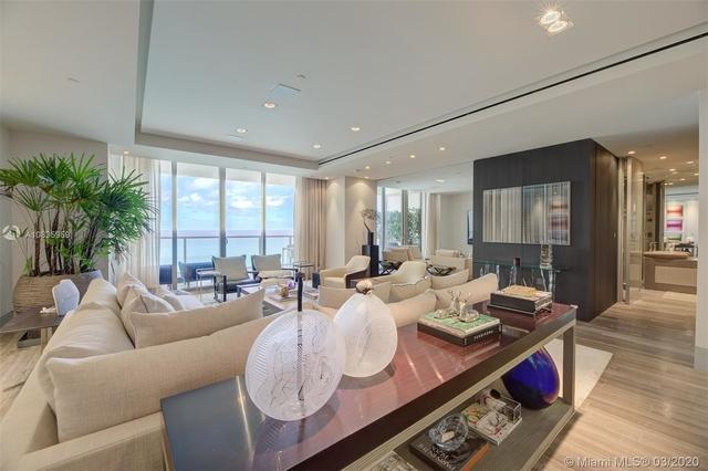 4 Bedrooms, Bal Harbor Ocean Front Rental in Miami, FL for $45,000 - Photo 2