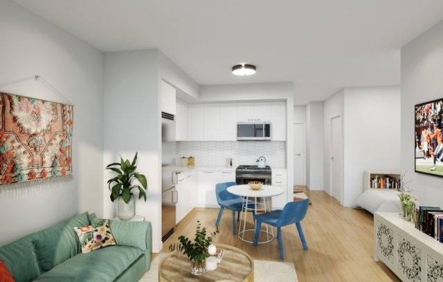 Studio, Near West Side Rental in Chicago, IL for $1,650 - Photo 1