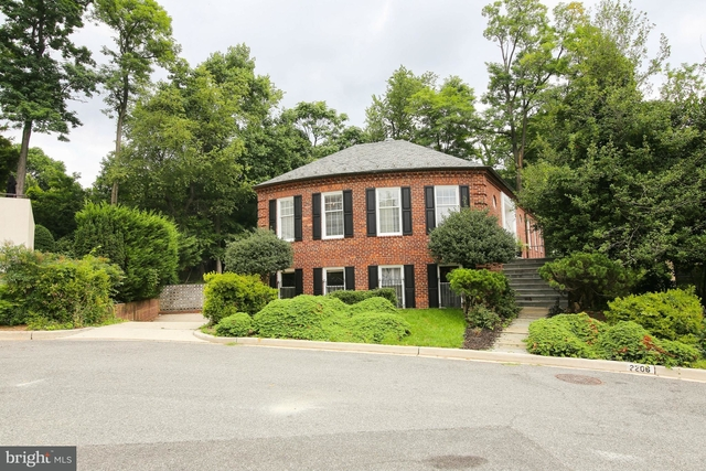 5 Bedrooms, Foxhall Crescent Rental in Washington, DC for $7,900 - Photo 1