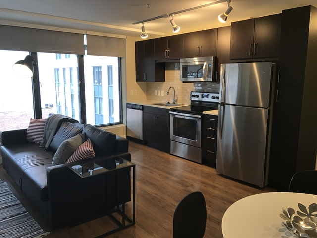 1 Bedroom, Chinatown - Leather District Rental in Boston, MA for $3,362 - Photo 1