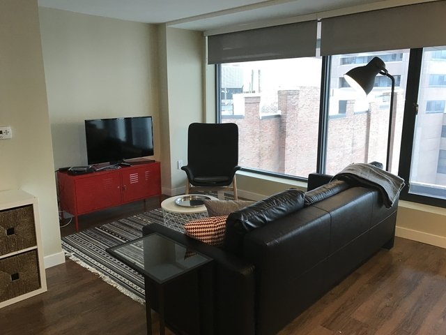 1 Bedroom, Chinatown - Leather District Rental in Boston, MA for $3,362 - Photo 2