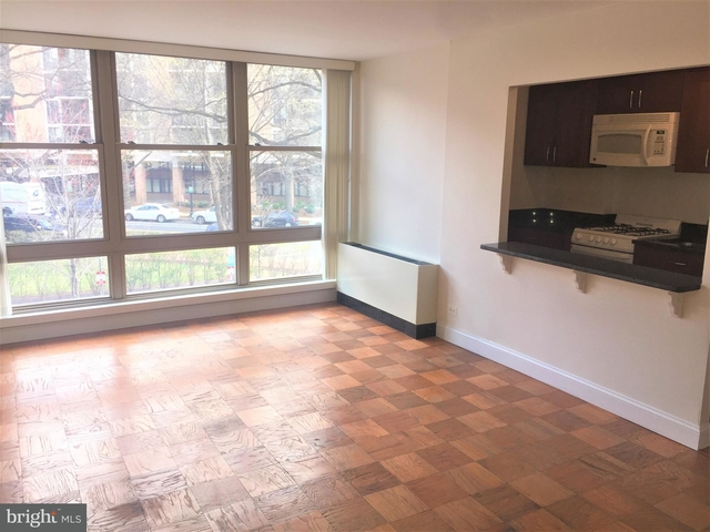 Studio, West End Rental in Washington, DC for $1,695 - Photo 2