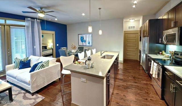 1 Bedroom, Greater Heights Rental in Houston for $1,220 - Photo 1