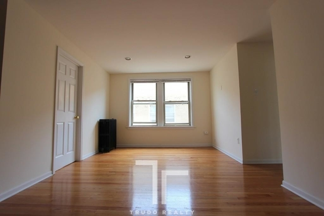 1 Bedroom, Margate Park Rental in Chicago, IL for $1,568 - Photo 1