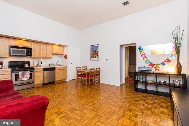 1 Bedroom, Washington Square West Rental in Philadelphia, PA for $1,675 - Photo 2