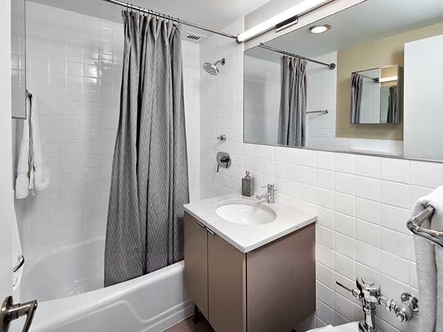 1 Bedroom, Prudential - St. Botolph Rental in Boston, MA for $3,635 - Photo 1