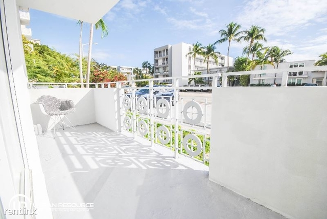 2 Bedrooms, West Avenue Rental in Miami, FL for $2,350 - Photo 1