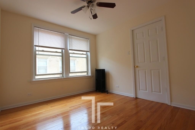 1 Bedroom, Margate Park Rental in Chicago, IL for $1,418 - Photo 1