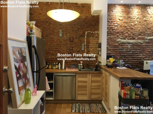 2 Bedrooms, Lower Roxbury Rental in Boston, MA for $2,650 - Photo 1
