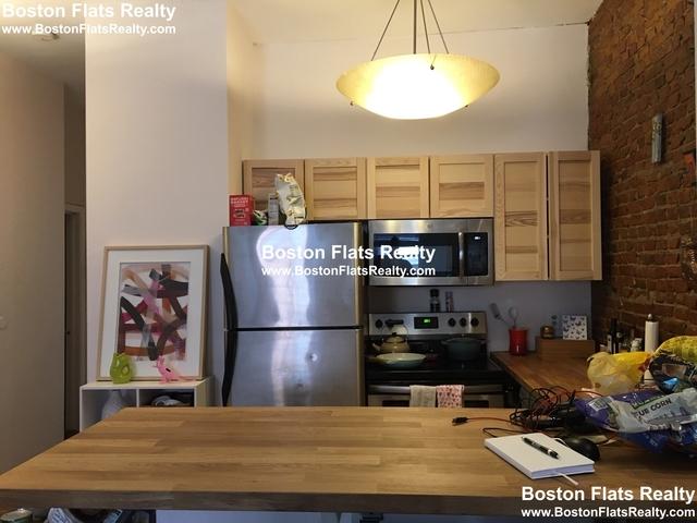 2 Bedrooms, Lower Roxbury Rental in Boston, MA for $2,650 - Photo 2