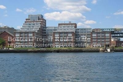 1 Bedroom, Thompson Square - Bunker Hill Rental in Boston, MA for $4,917 - Photo 2