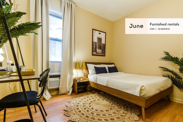 2 Bedrooms, Hell's Kitchen Rental in NYC for $1,650 - Photo 1