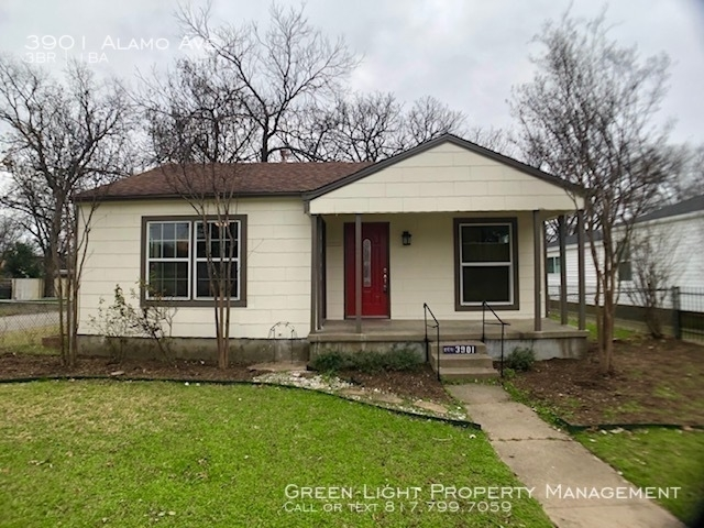 3 Bedrooms, Factory Place Rental in Dallas for $1,525 - Photo 1