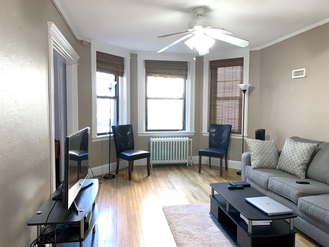 1 Bedroom, Medical Center Area Rental in Boston, MA for $2,450 - Photo 1