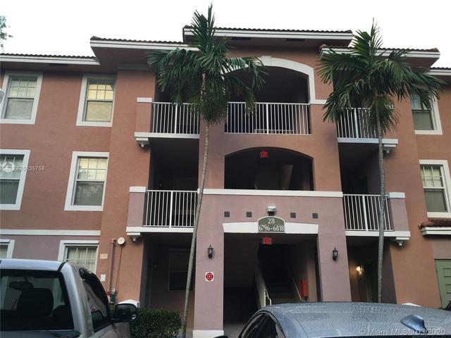 1 Bedroom, Crossings Rental in Miami, FL for $1,275 - Photo 1