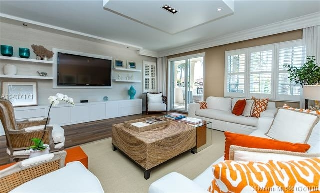 3 Bedrooms, Fisher Island Rental in Miami, FL for $10,000 - Photo 1