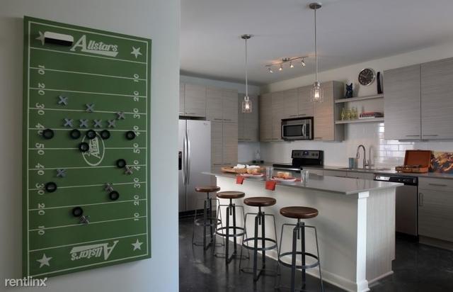 2 Bedrooms, Inman Park Rental in Atlanta, GA for $1,933 - Photo 1