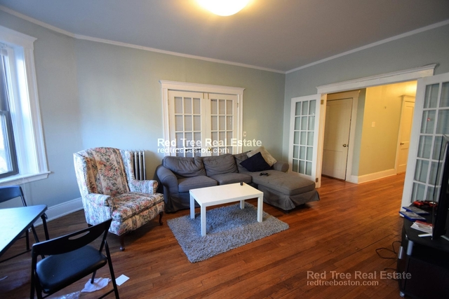5 Bedrooms, Commonwealth Rental in Boston, MA for $4,600 - Photo 1